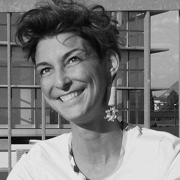Giulia Kron Morelli