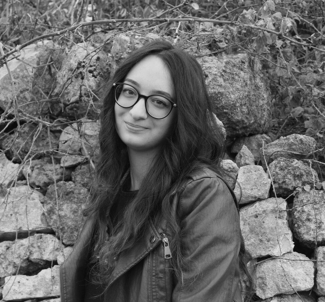 Jasmine Neglia