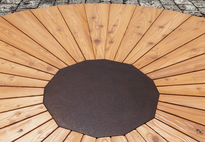 corten-arredamento-SPICA | Tavolo in corten-TT0658000