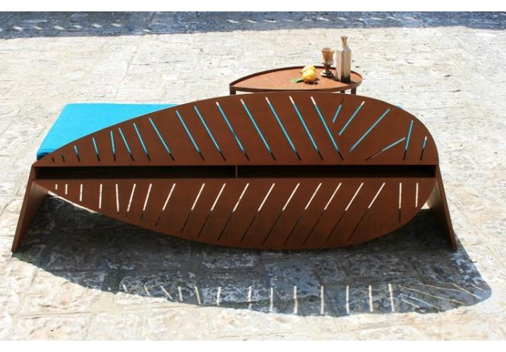 corten-arredamento-LILA | Divano in corten-DP0103000