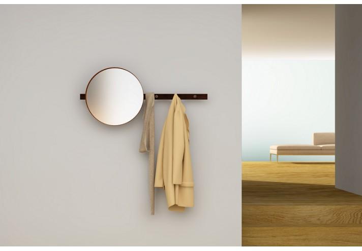corten-arredamento-VANITY |Appendiabiti e specchio in corten-DC1117000