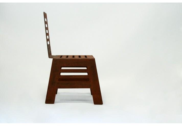 corten-arredamento-CUT | Seduta in corten-SP0411000