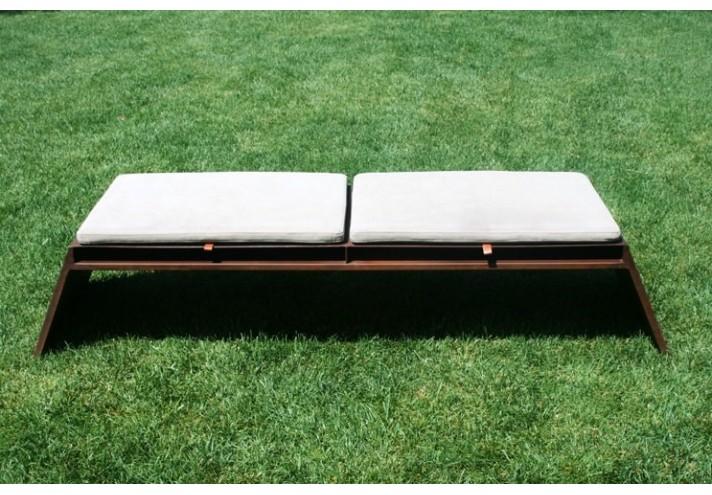 corten-forniture-LILA | Corten bench-SP0503000