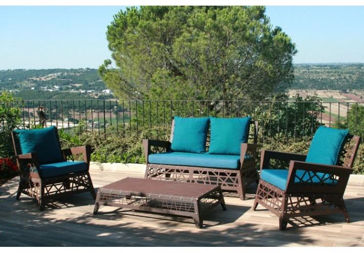 corten-forniture-MIKADO | Corten armchair-DP0201000
