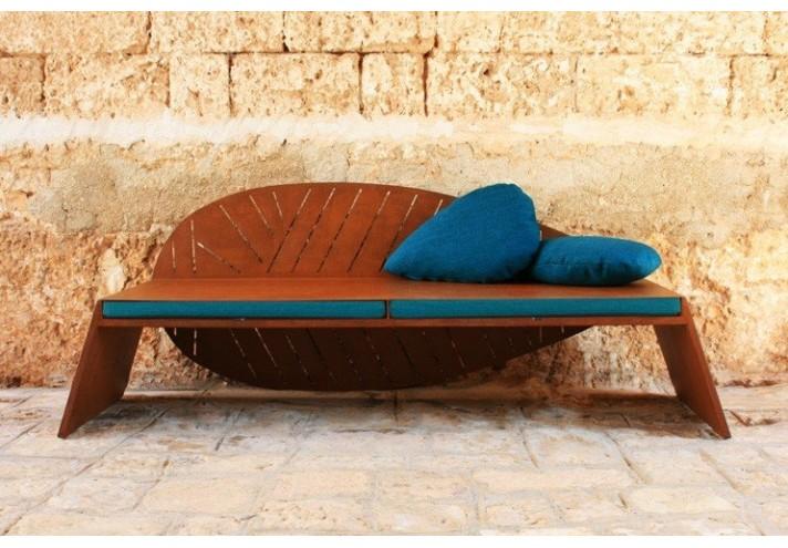 corten-forniture-LILA | Corten sofa-DP0103000